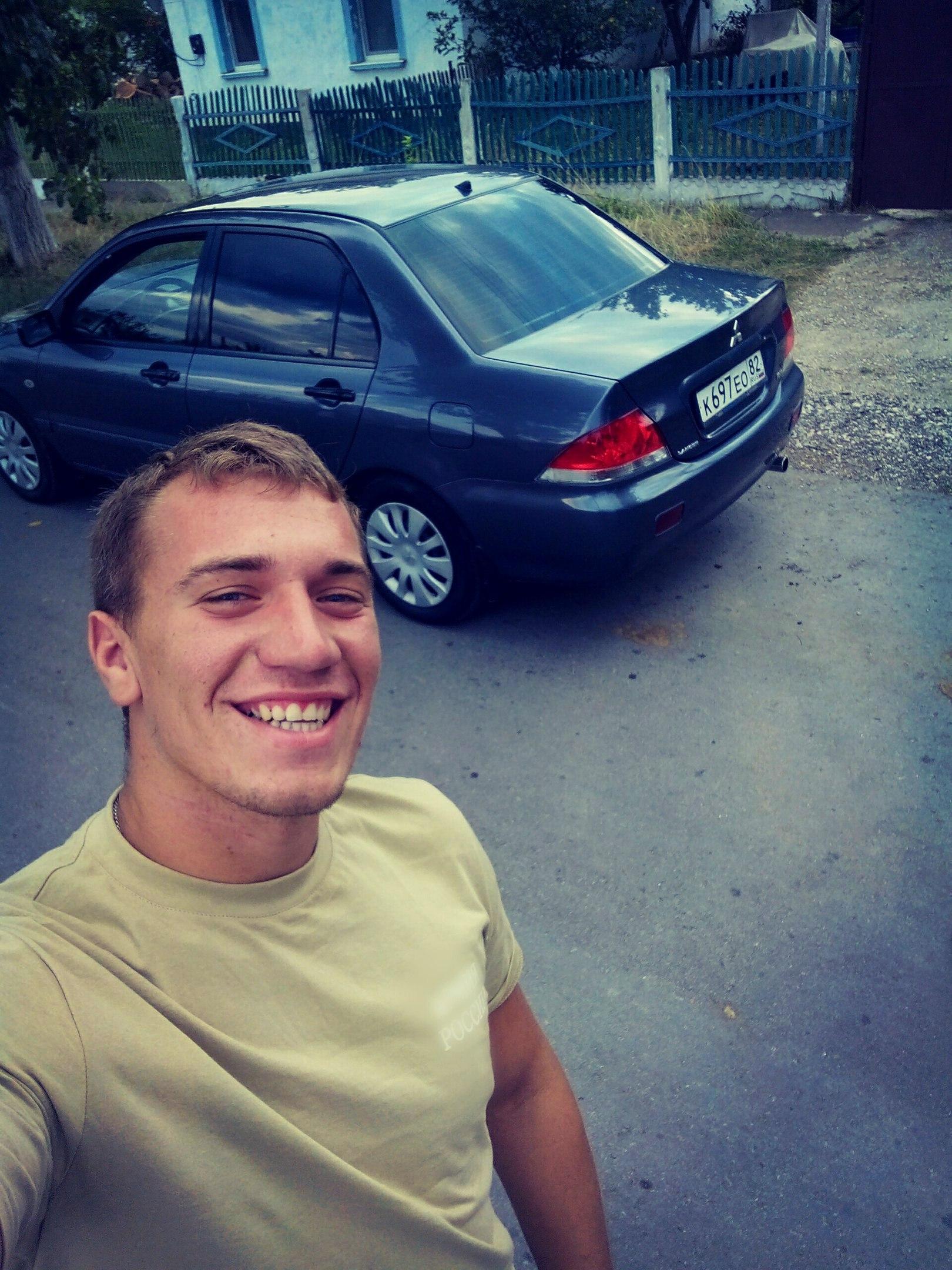 Лёня Прошкин