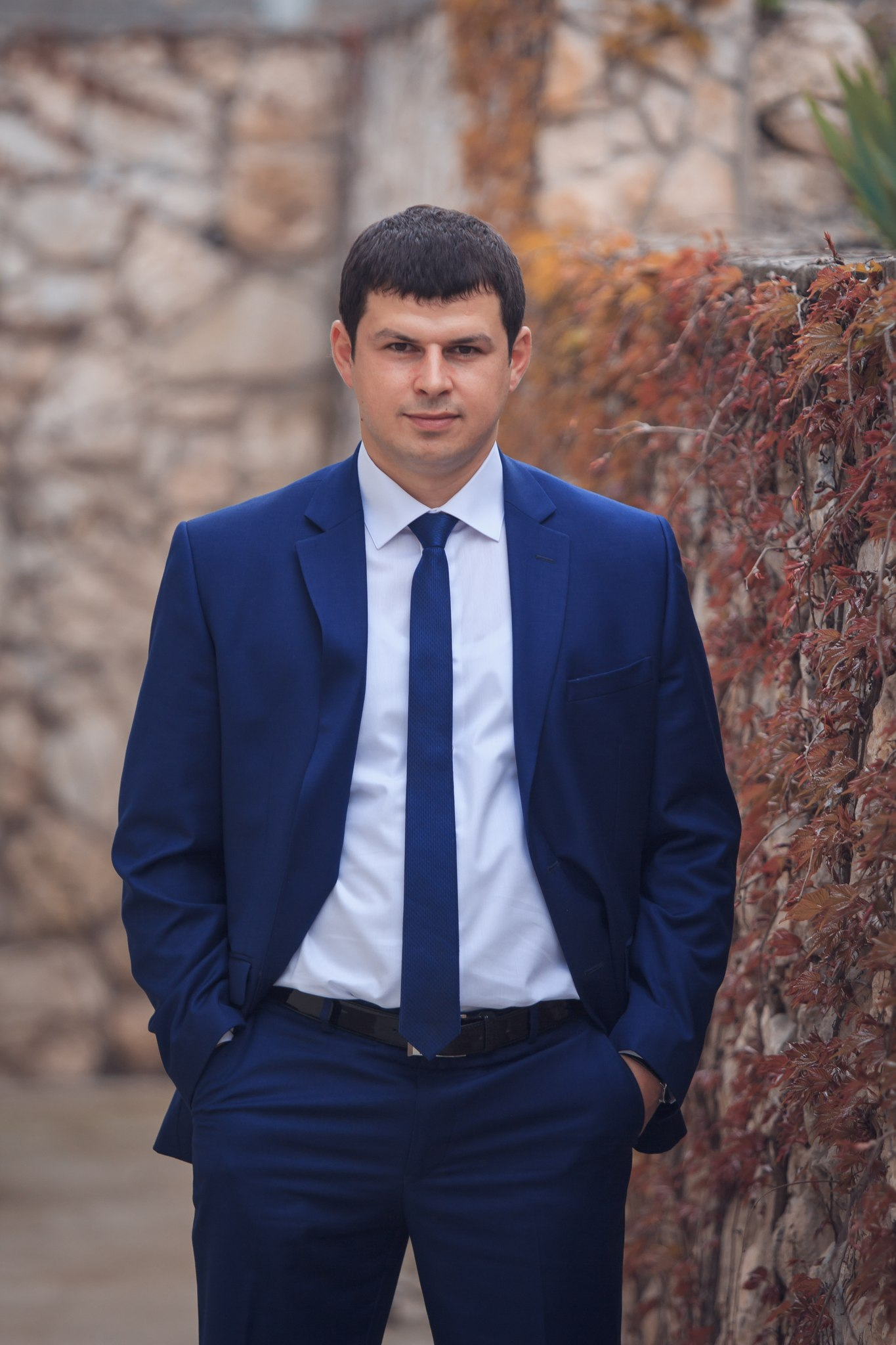 Эрвин Исмаилов