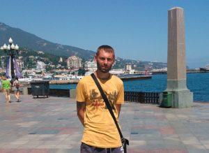 Станислав Крамаренко