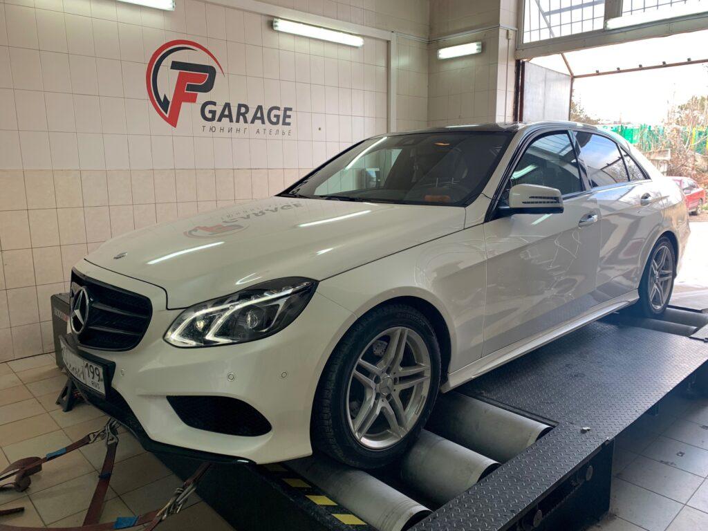 Mercedes-Benz E300 3.5