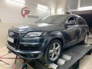 Audi Q7 3.0D
