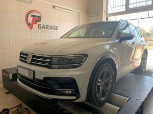 Volkswagen Tiguan 2.0TSI