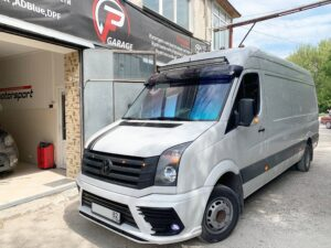 VW Crafter 2.0D